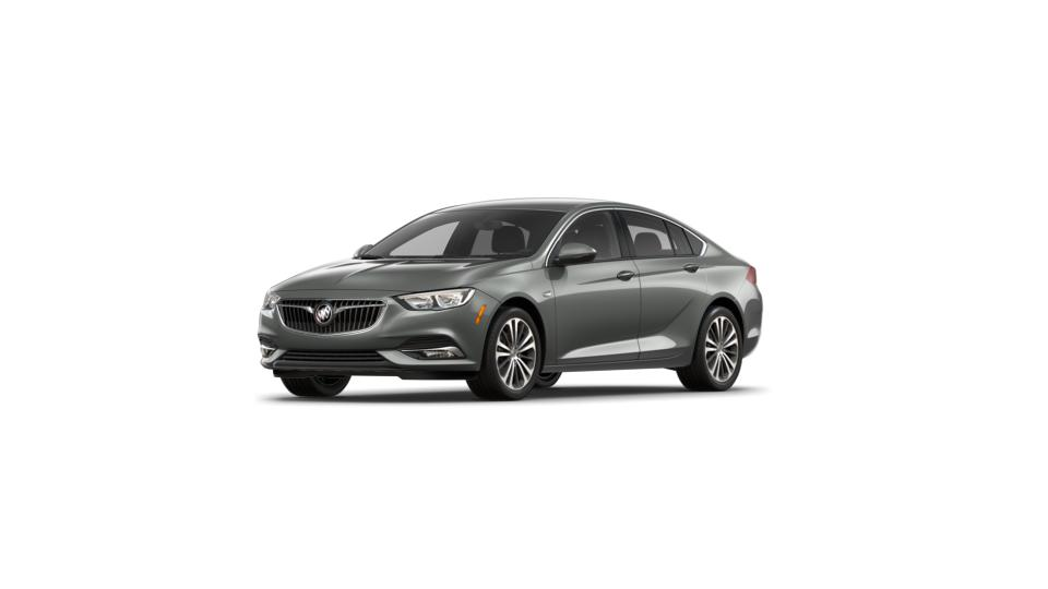 2018 Buick Regal Sportback Vehicle Photo in Raleigh, NC 27609