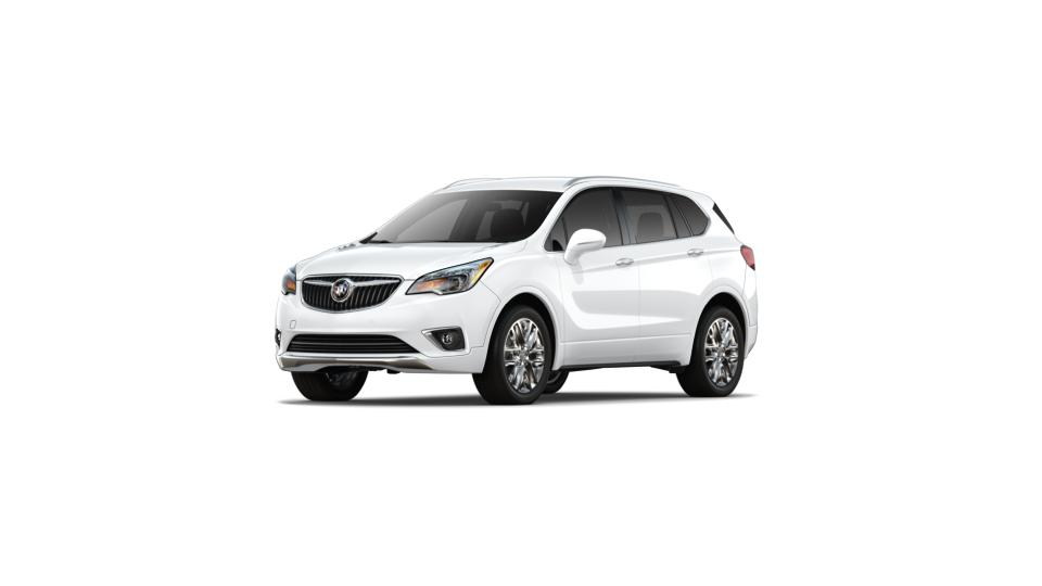 2019 Buick Envision Vehicle Photo in Carlisle, PA 17015
