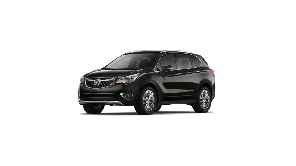 2019 Buick Envision Vehicle Photo in Raleigh, NC 27609