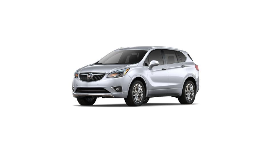2019 Buick Envision Vehicle Photo in Crossville, TN 38555