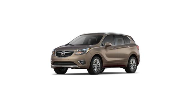 New 2019 Buick Envision For Sale Emerson Chevrolet Buick In Auburn