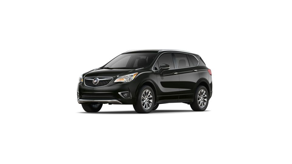 2019 Buick Envision Vehicle Photo in Burlington, WI 53105