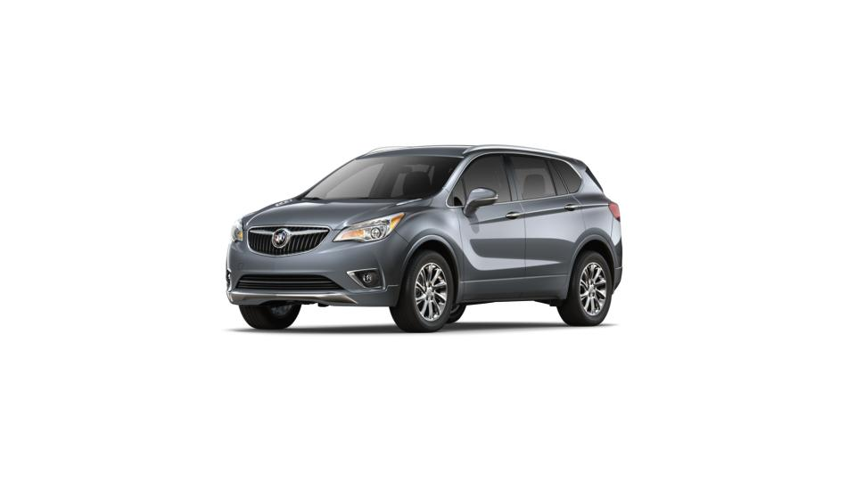 2019 Buick Envision Vehicle Photo in Chelsea, MI 48118