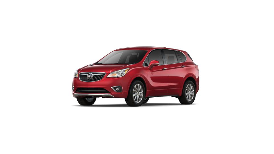 2019 Buick Envision Vehicle Photo in Turlock, CA 95380