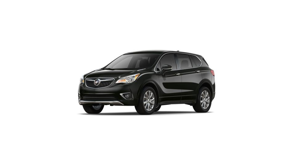 2019 Buick Envision Vehicle Photo in McKinney, TX 75069