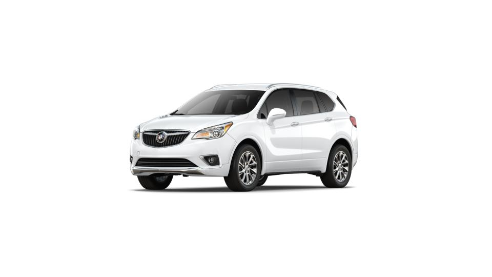 2019 Buick Envision Vehicle Photo in El Paso, TX 79922