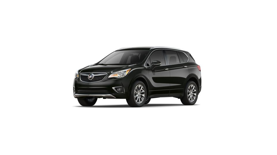 2019 Buick Envision Vehicle Photo in Kernersville, NC 27284