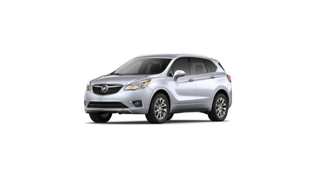 Find A 2019 Buick Envision For Sale In Cleveland Vin