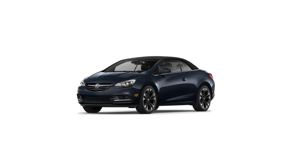 2019 Buick Cascada Vehicle Photo in Manassas, VA 20109