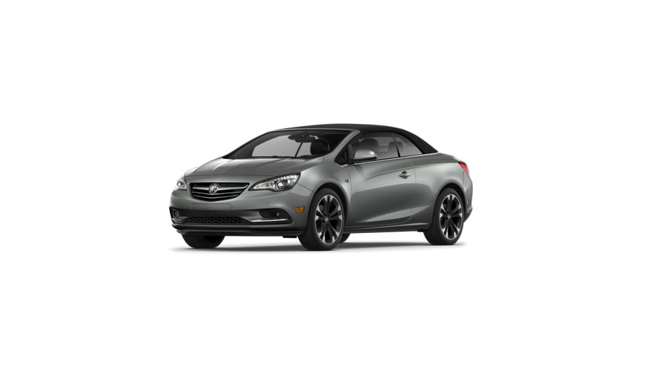 2019 Buick Cascada Vehicle Photo in Houston, TX 77074