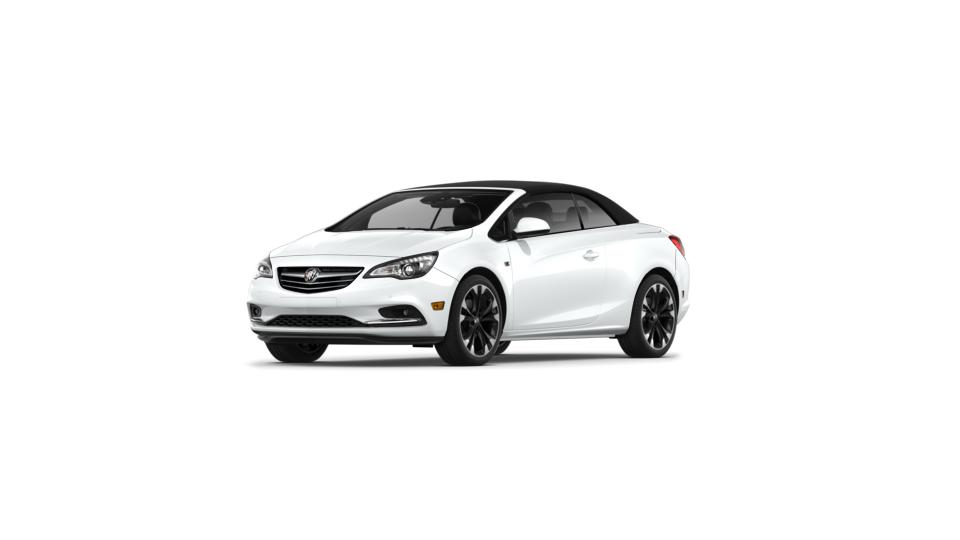 2019 Buick Cascada Vehicle Photo in Frederick, MD 21704