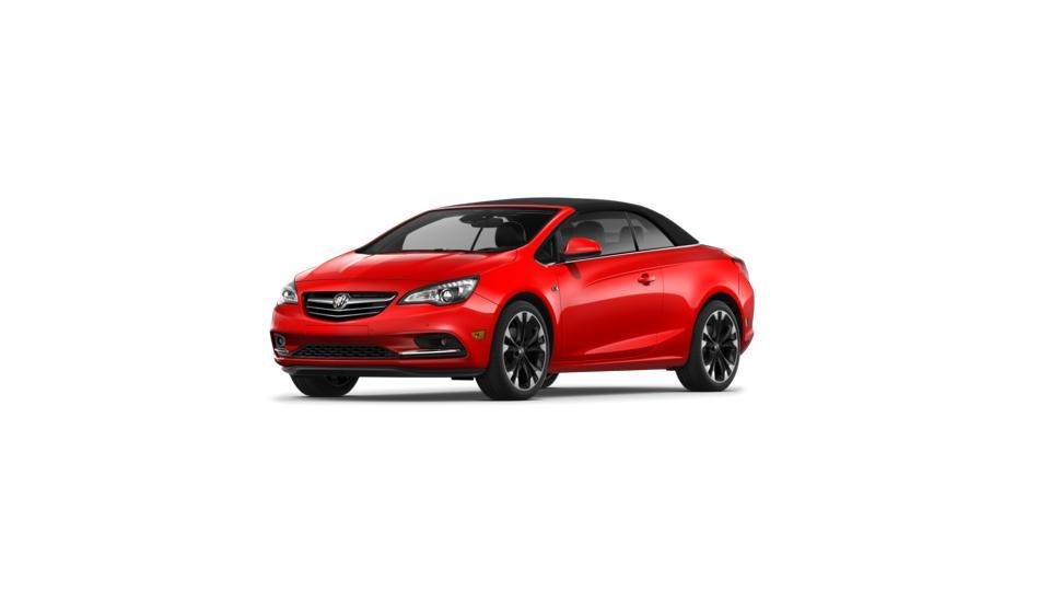 2019 Buick Cascada Vehicle Photo in Edinburg, TX 78542