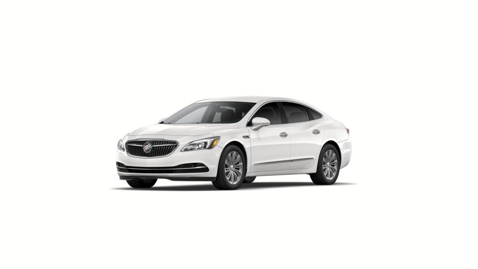 2019 Buick LaCrosse Vehicle Photo in McKinney, TX 75069