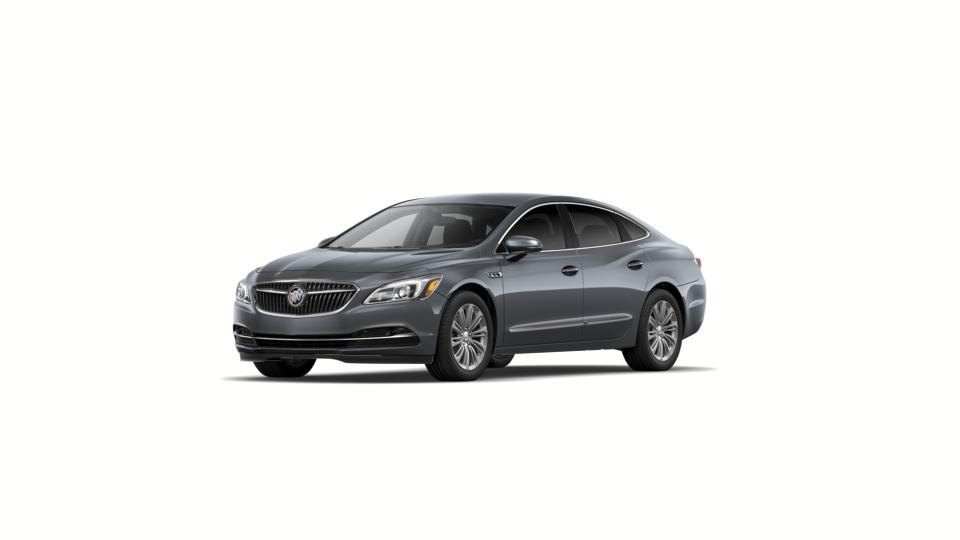 2019 Buick LaCrosse Vehicle Photo in Great Falls, MT 59401