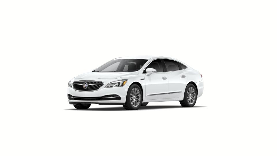 New 2019 Buick Lacrosse From Your Milton Fl Dealership Mckenzie
