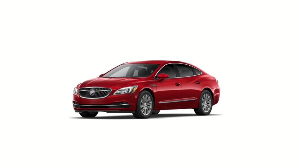 2019 Buick LaCrosse Vehicle Photo in El Paso, TX 79922