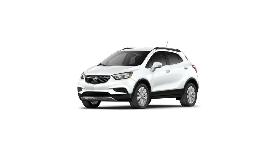 2019 Buick Encore Vehicle Photo in Helena, MT 59601