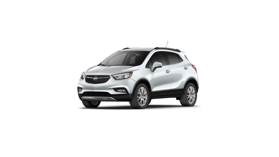 2019 Buick Encore Vehicle Photo in Chicopee, MA 01020