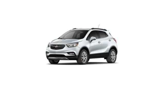 New Silver 2019 Buick Encore Sport Touring Awd For Sale Portsmouth