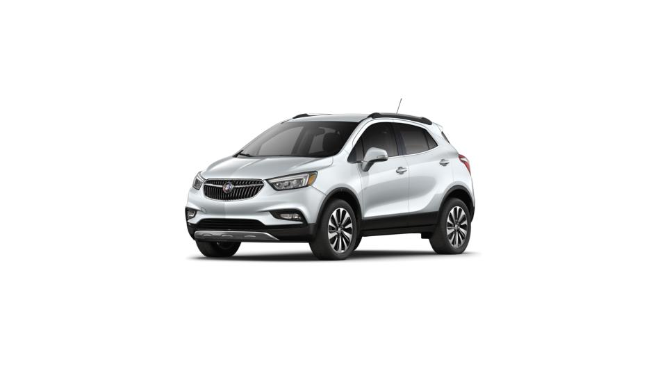 2019 Buick Encore Vehicle Photo in Danville, KY 40422