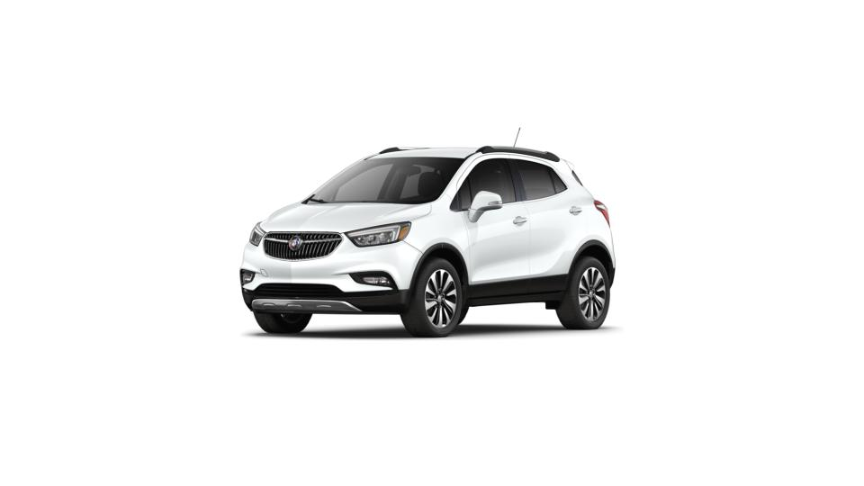 2019 Buick Encore Vehicle Photo in Manassas, VA 20109