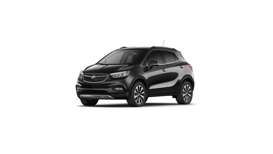 2019 Buick Encore Vehicle Photo in Honolulu, HI 96819