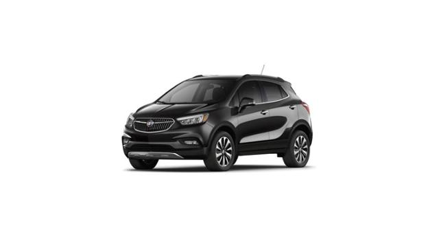 New Black 2019 Buick Encore Essence Awd For Sale Portsmouth Nh
