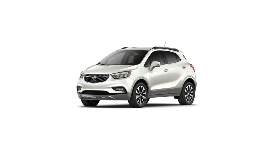 2019 Buick Encore Vehicle Photo in Oakdale, CA 95361