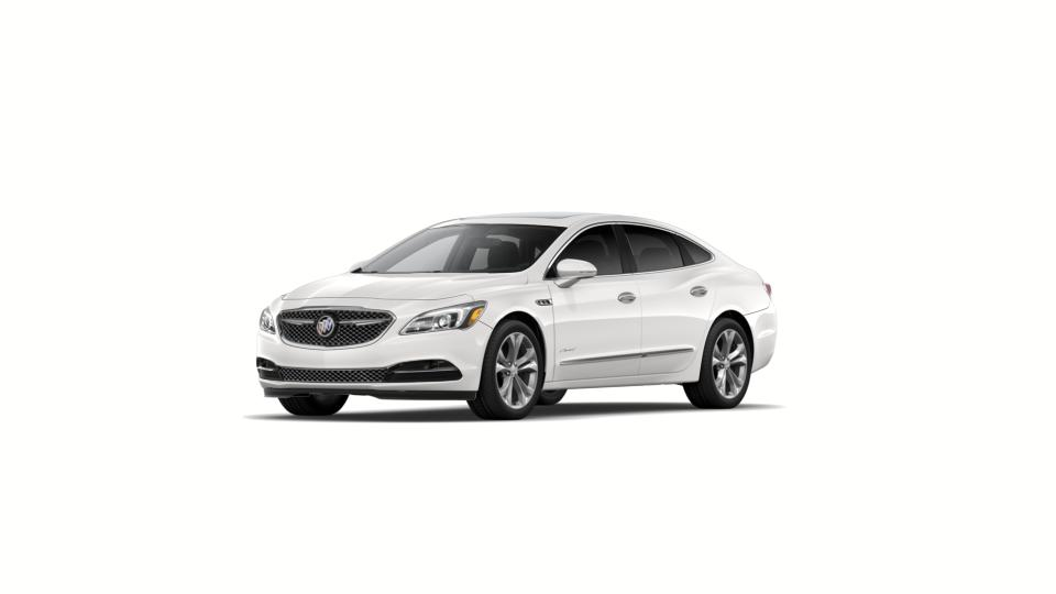 2019 Buick LaCrosse Vehicle Photo in Frederick, MD 21704