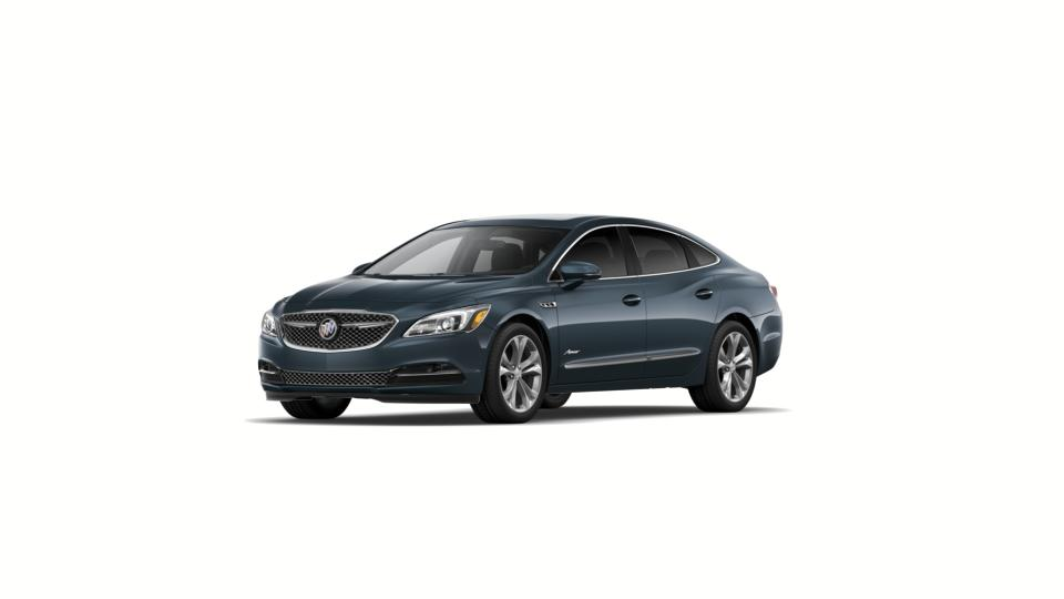 2019 Buick LaCrosse Vehicle Photo in Depew, NY 14043