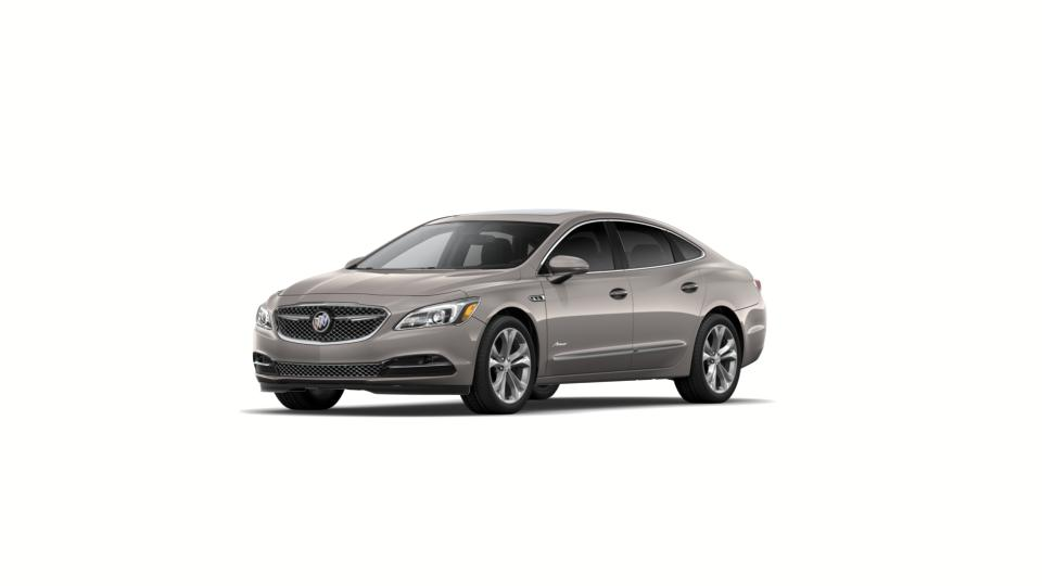 2019 Buick LaCrosse Vehicle Photo in Raleigh, NC 27609