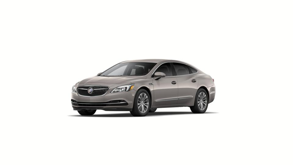 2019 Buick LaCrosse Vehicle Photo in Manassas, VA 20109