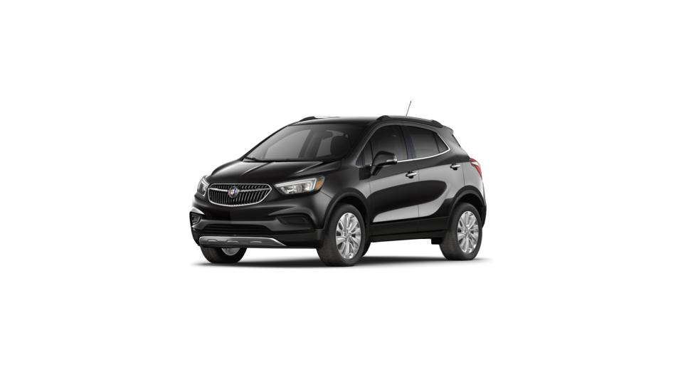 2019 Buick Encore Vehicle Photo in McDonough, GA 30253