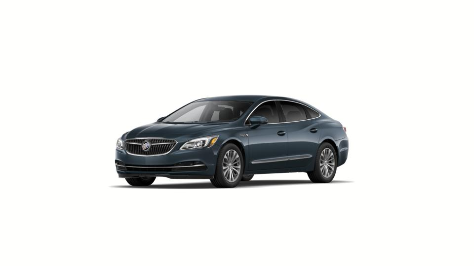 2019 Buick LaCrosse Vehicle Photo in Safford, AZ 85546