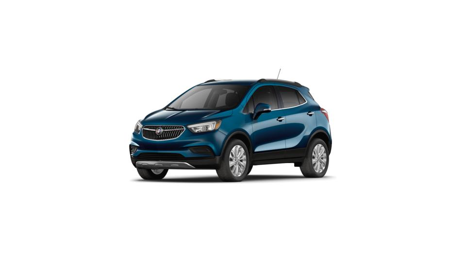 2019 Buick Encore Vehicle Photo in Great Falls, MT 59401