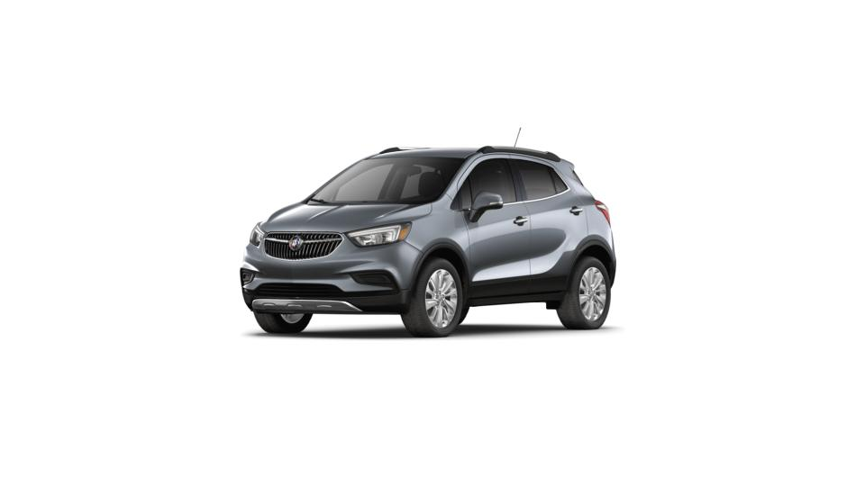 2019 Buick Encore Vehicle Photo in Westborough, MA 01581