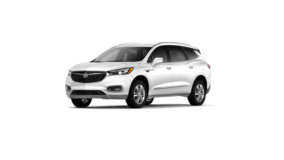 2019 Buick Enclave Vehicle Photo in Raleigh, NC 27609
