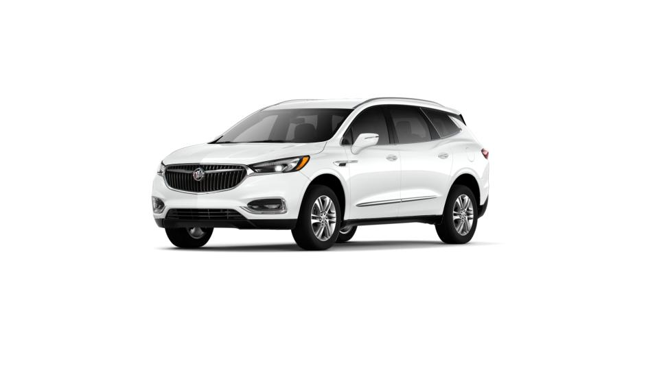 2019 Buick Enclave Vehicle Photo in Manassas, VA 20109
