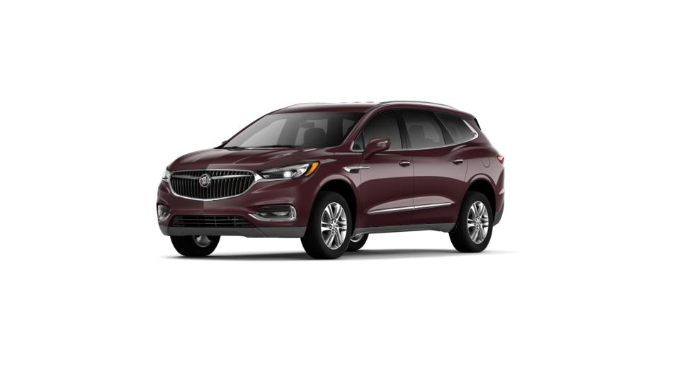 2019 Buick Enclave Vehicle Photo in Helena, MT 59601