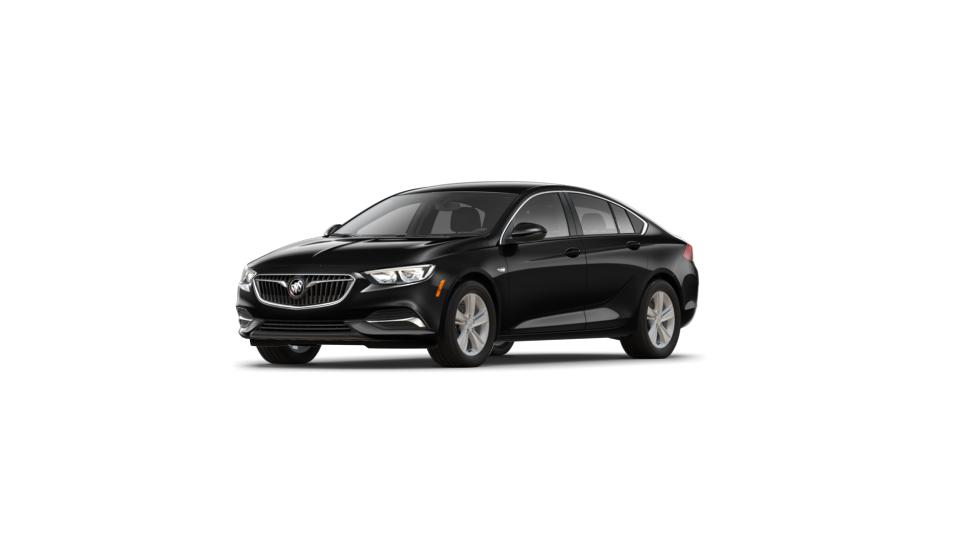 2019 Buick Regal Sportback Vehicle Photo in Tulsa, OK 74131