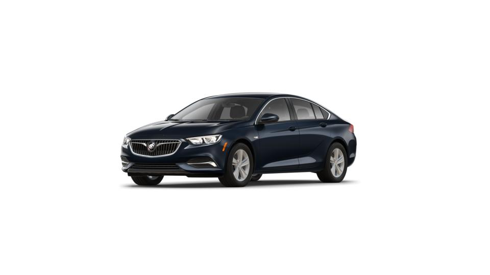 2019 Buick Regal Sportback Vehicle Photo in Appleton, WI 54914