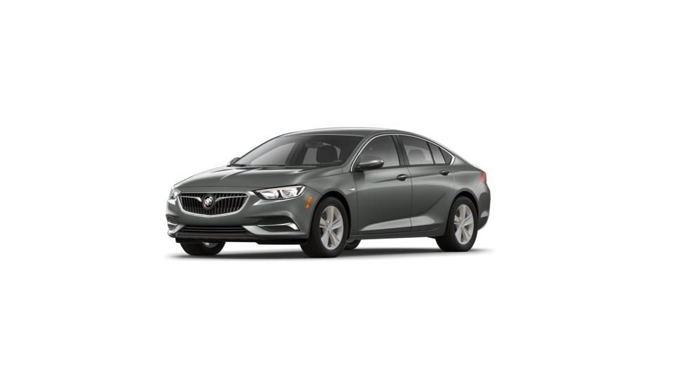 2019 Buick Regal Sportback Vehicle Photo in Safford, AZ 85546