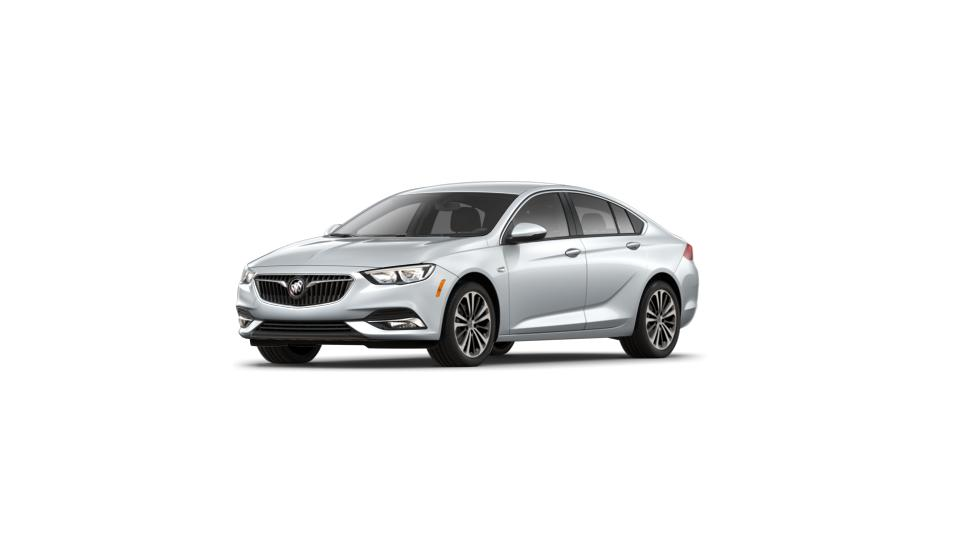 2019 Buick Regal Sportback Vehicle Photo in Mansfield, OH 44906