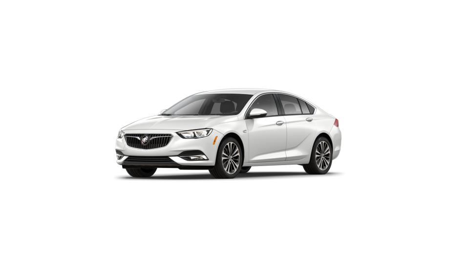 2019 Buick Regal Sportback Vehicle Photo in San Antonio, TX 78254