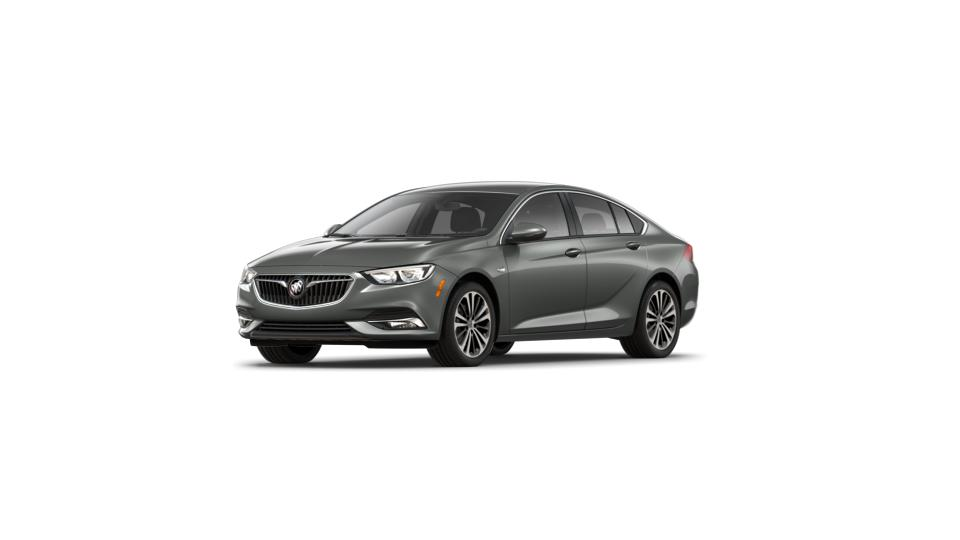 2019 Buick Regal Sportback Vehicle Photo in El Paso, TX 79922