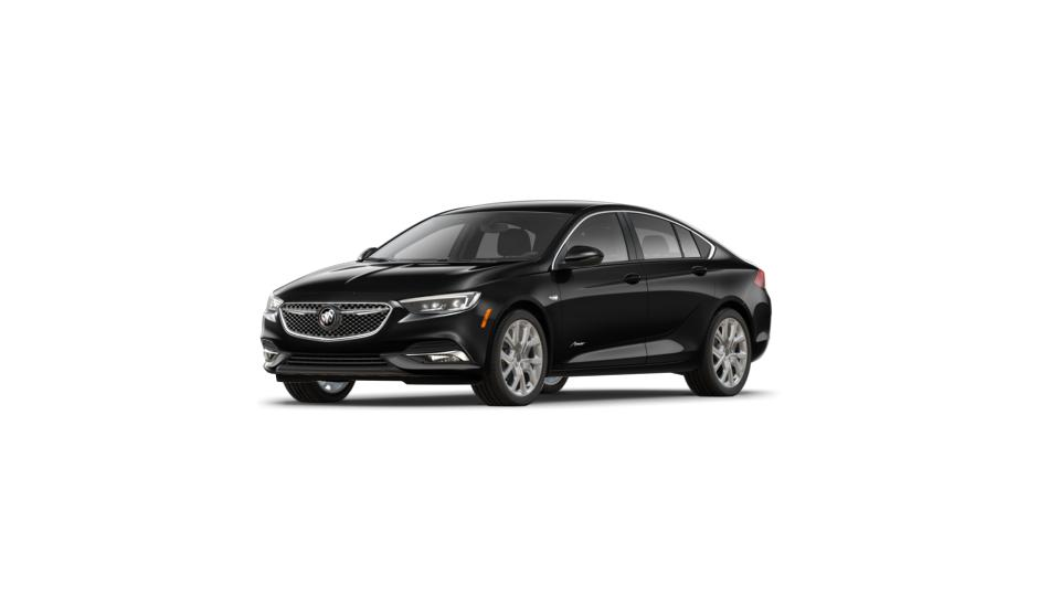 Moreno Valley New Buick Regal Sportback Vehicles For Sale