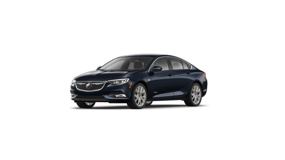 2019 Buick Regal Sportback Vehicle Photo in Elkhorn, WI 53121