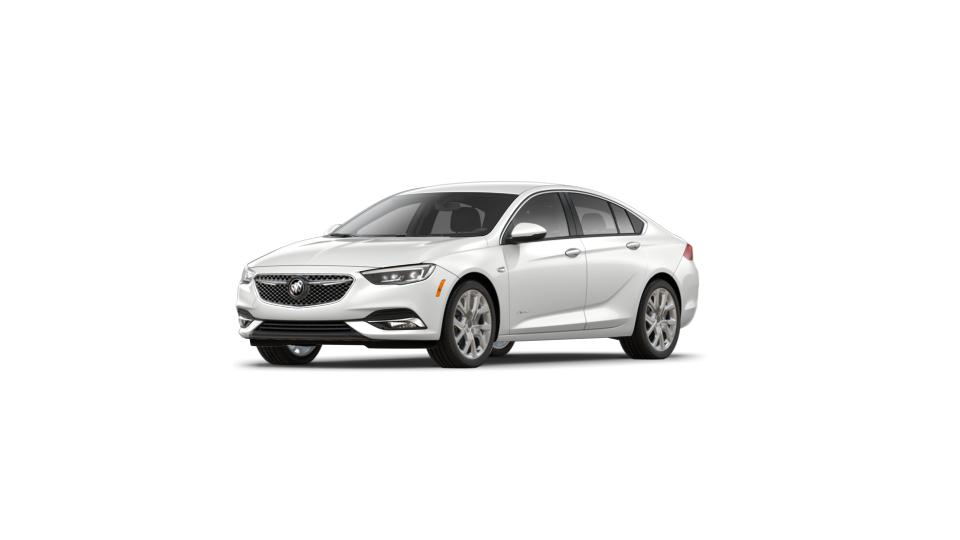 Brantford New Buick Regal Sportback Vehicles For Sale