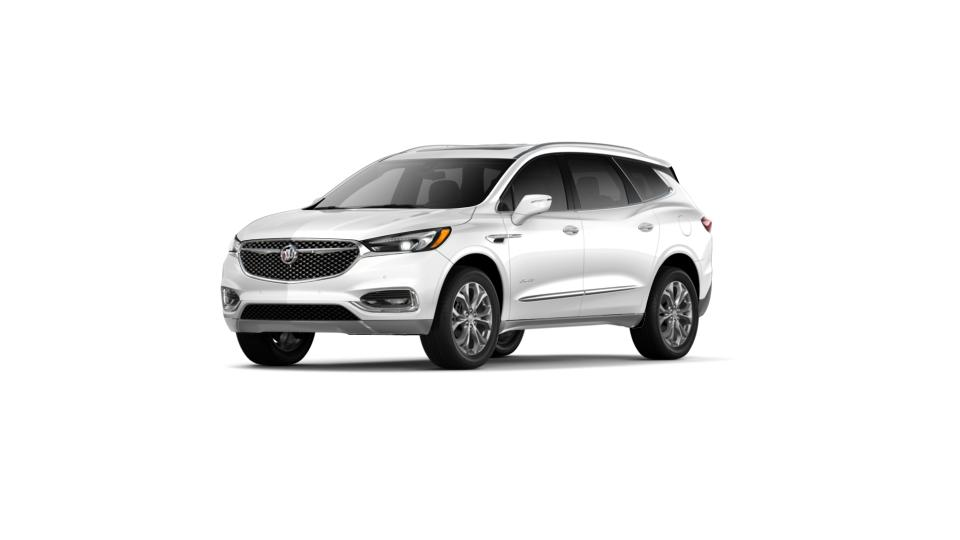 2019 Buick Enclave Vehicle Photo in Milton, FL 32570