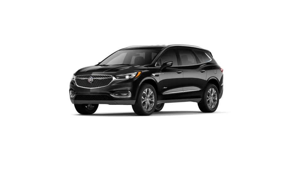 2019 Buick Enclave Vehicle Photo in Franklin, TN 37067